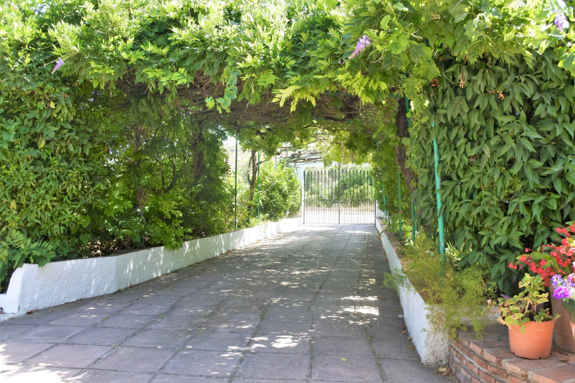 Hus in Alhaurín el Grande R17944 24