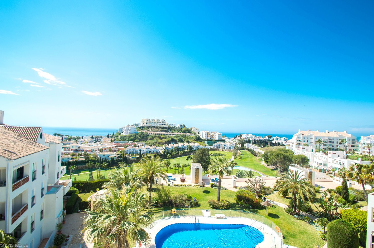 Apartment in Riviera del Sol R3160216 15