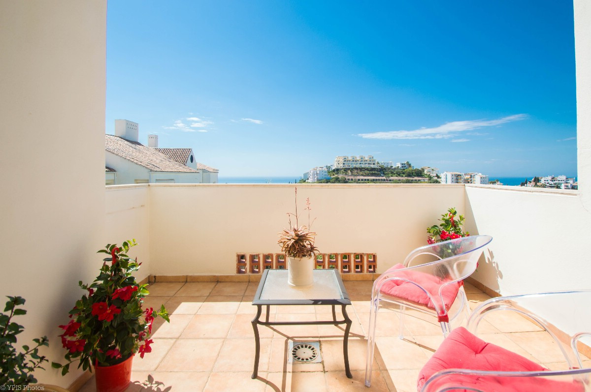 Apartment in Riviera del Sol R3160216 21