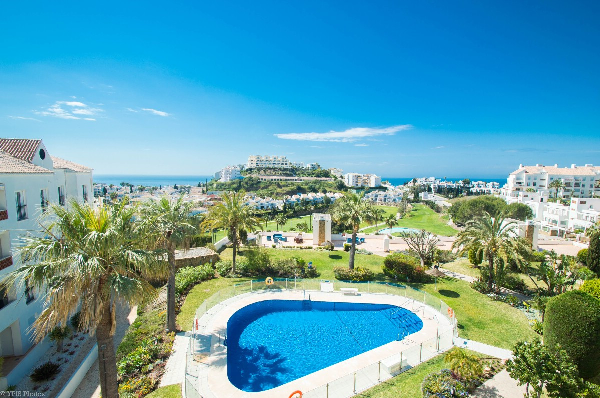 Apartment in Riviera del Sol R3160216 22