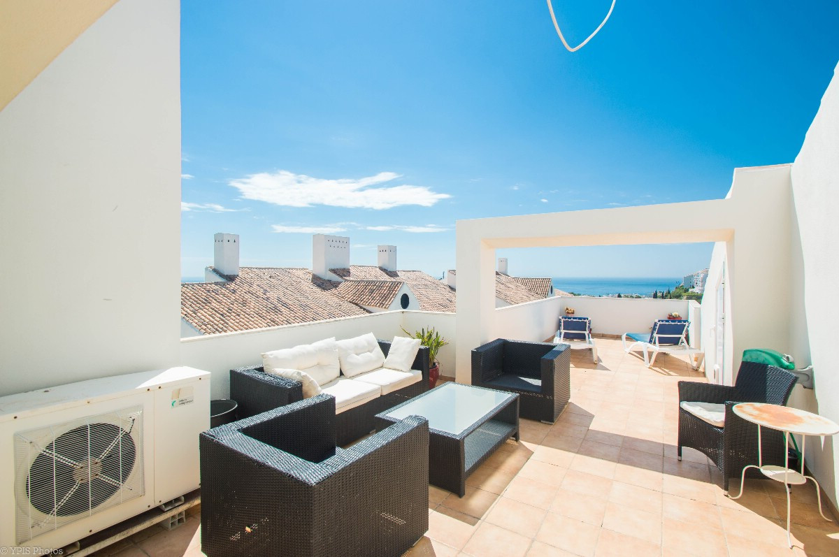 Apartment in Riviera del Sol R3160216 37