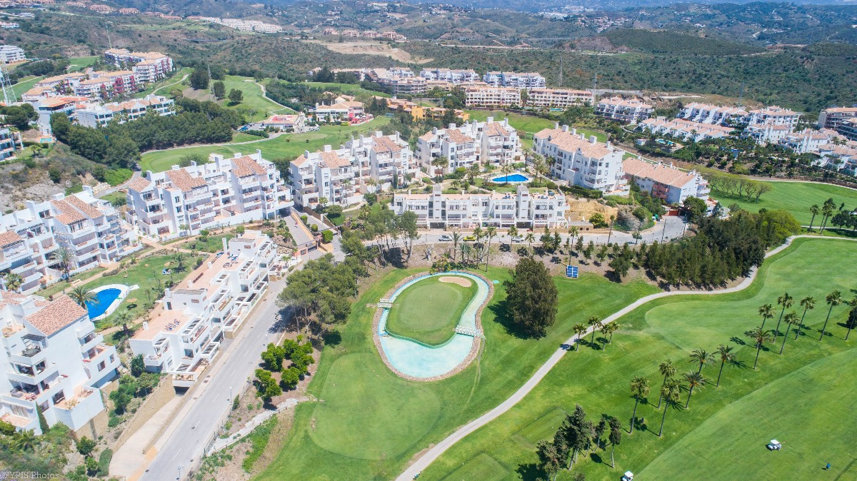 Apartment in Riviera del Sol R3160216 38