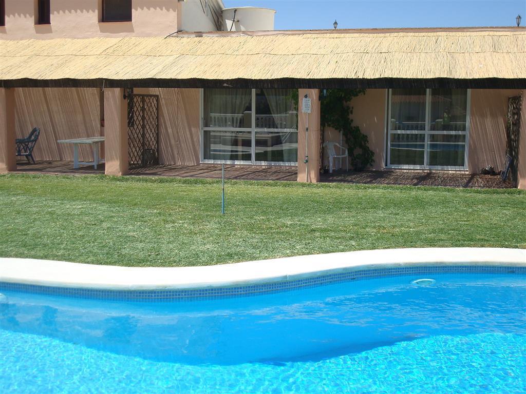 House in Alhaurín el Grande R31303 23