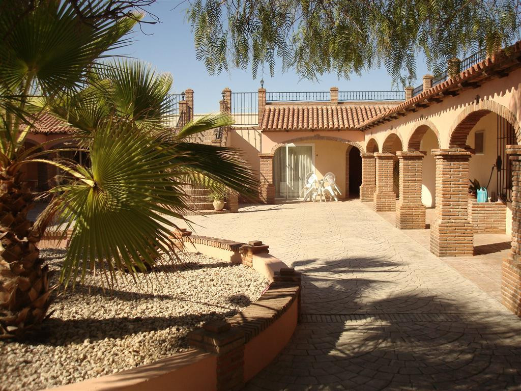 House en Alhaurín el Grande R31303 26