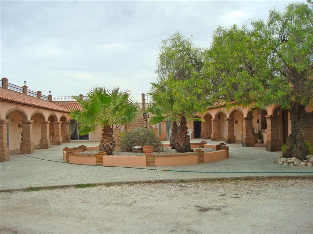 House en Alhaurín el Grande R31303 27
