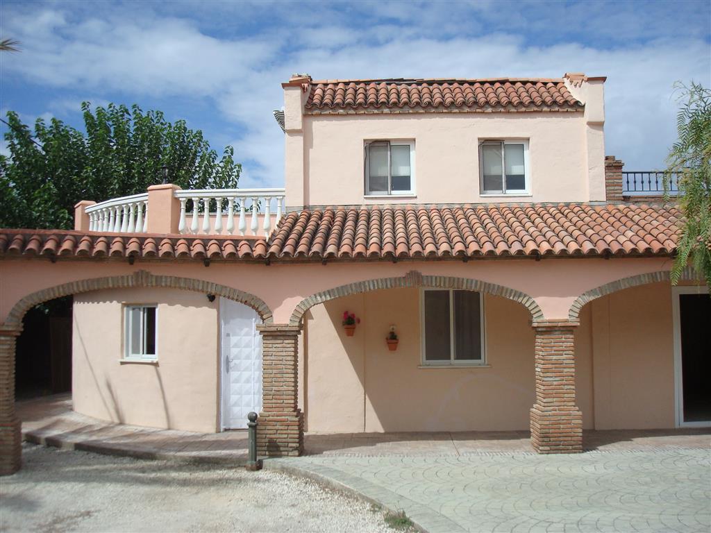 House in Alhaurín el Grande R31303 28