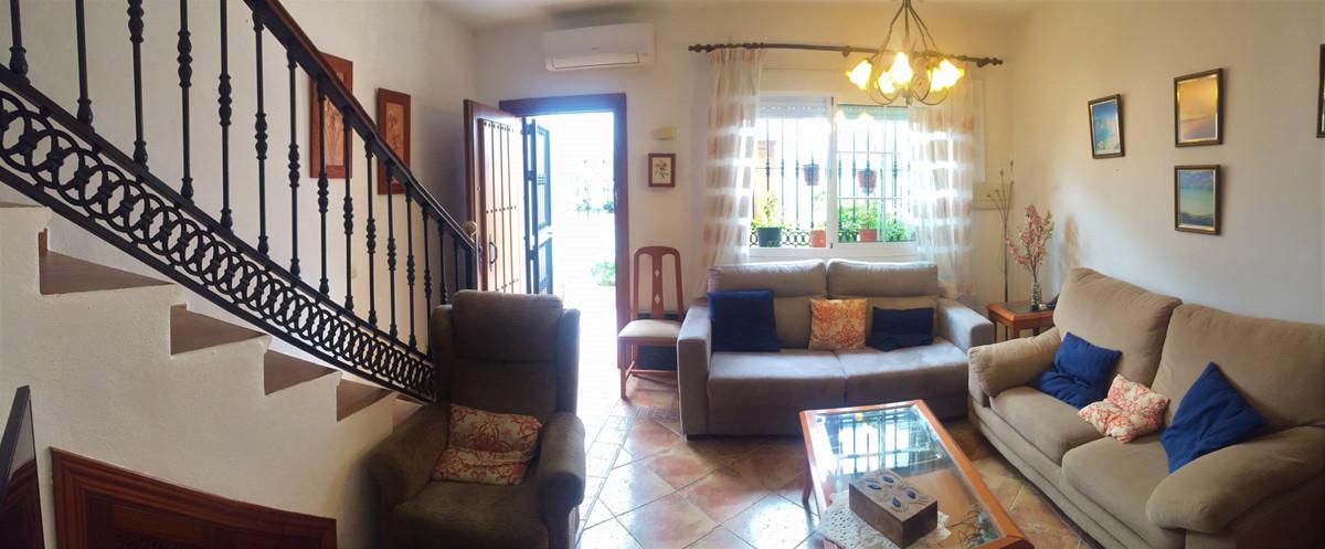 Maison mitoyenne à Marbella R3273319