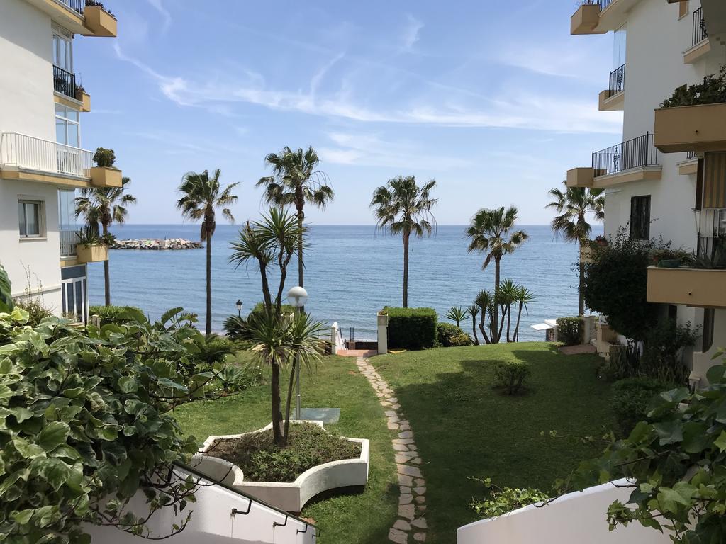 Middle Floor Apartment in Marbella R3335131