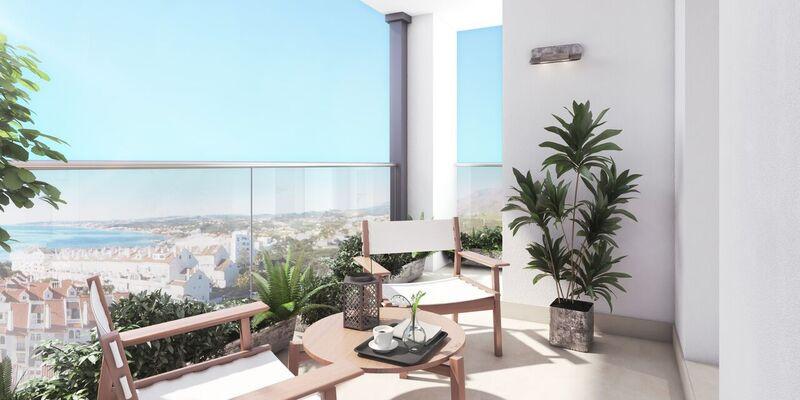 Middle Floor Apartment in Estepona R3133387