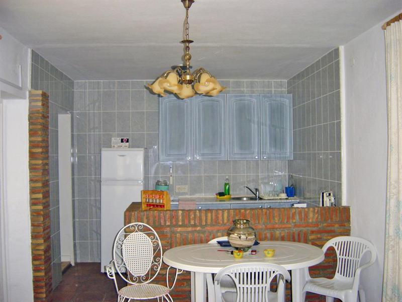 House in Alhaurín el Grande R34303 1