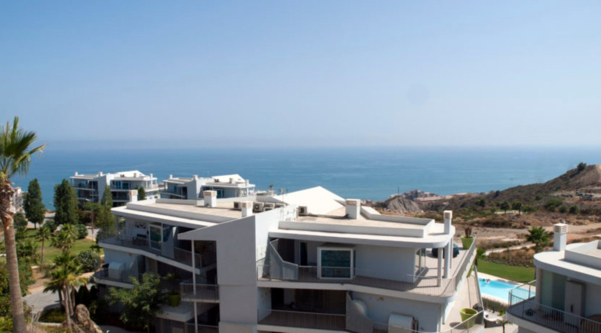 Apartment in Benalmadena Costa R3329734 7