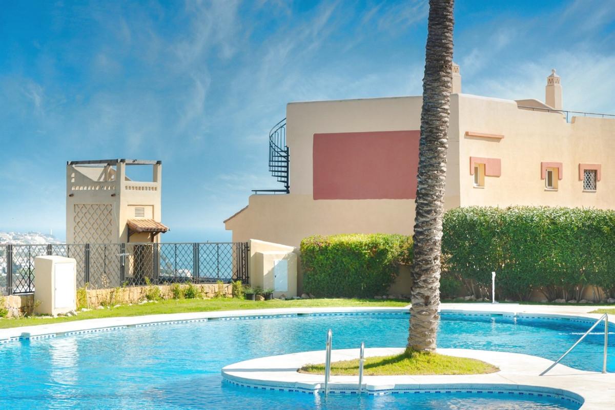 Penthouse in La Cala de Mijas R3222403