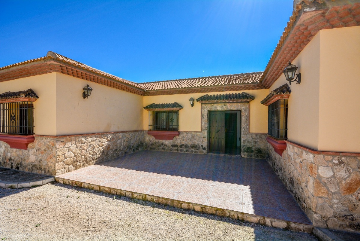 House in Ronda R2876174 17