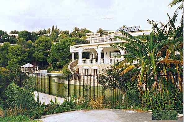Villa Detached in Río Real, Costa del Sol