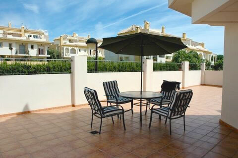Beachside, only 100 metres from the beach. Exceptional 3 bedroom corner townhouse in quite and priva,Spain