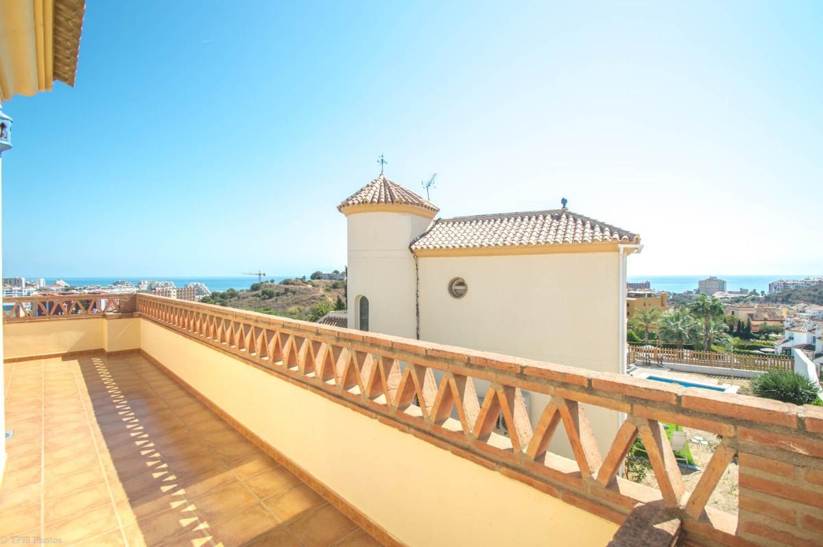House in Torrequebrada R3265798 42