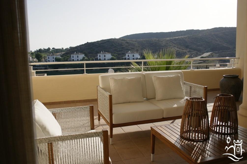 Ground Floor Apartment in Mijas Costa R3252250