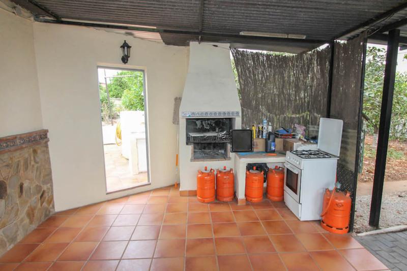 House in Alhaurín de la Torre R2491439 10