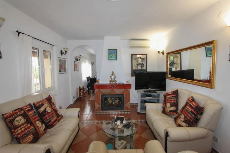 House in Alhaurín de la Torre R2491439 13