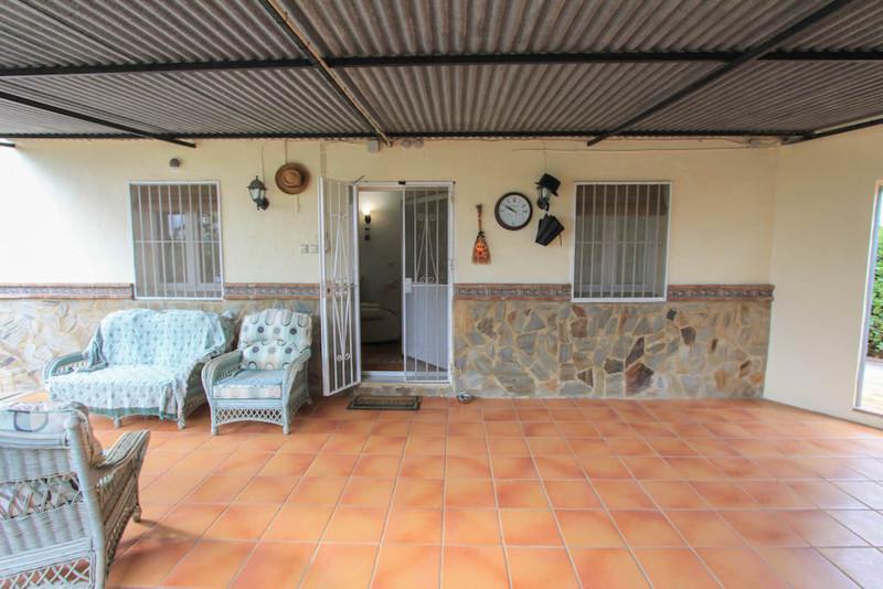 House in Alhaurín de la Torre R2491439 2