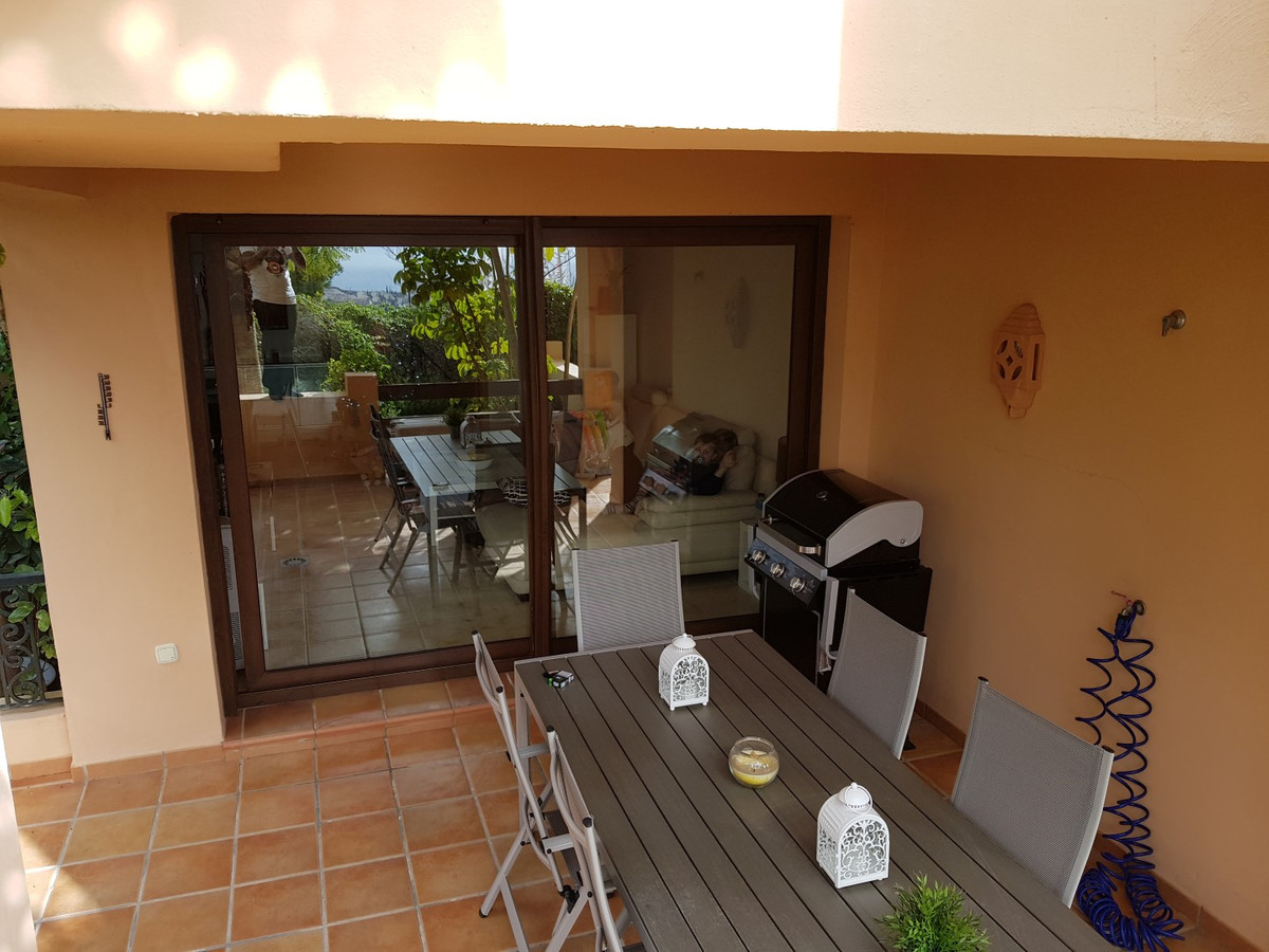 Apartment en Benalmadena R3184903 19