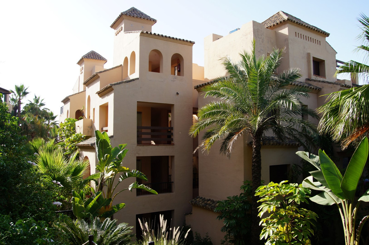 Apartment en Benalmadena R3184903 31