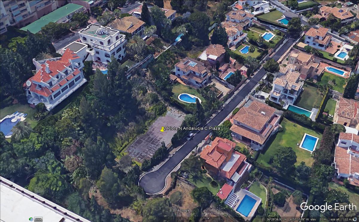 Residential Plot in Nueva Andalucía R3185005