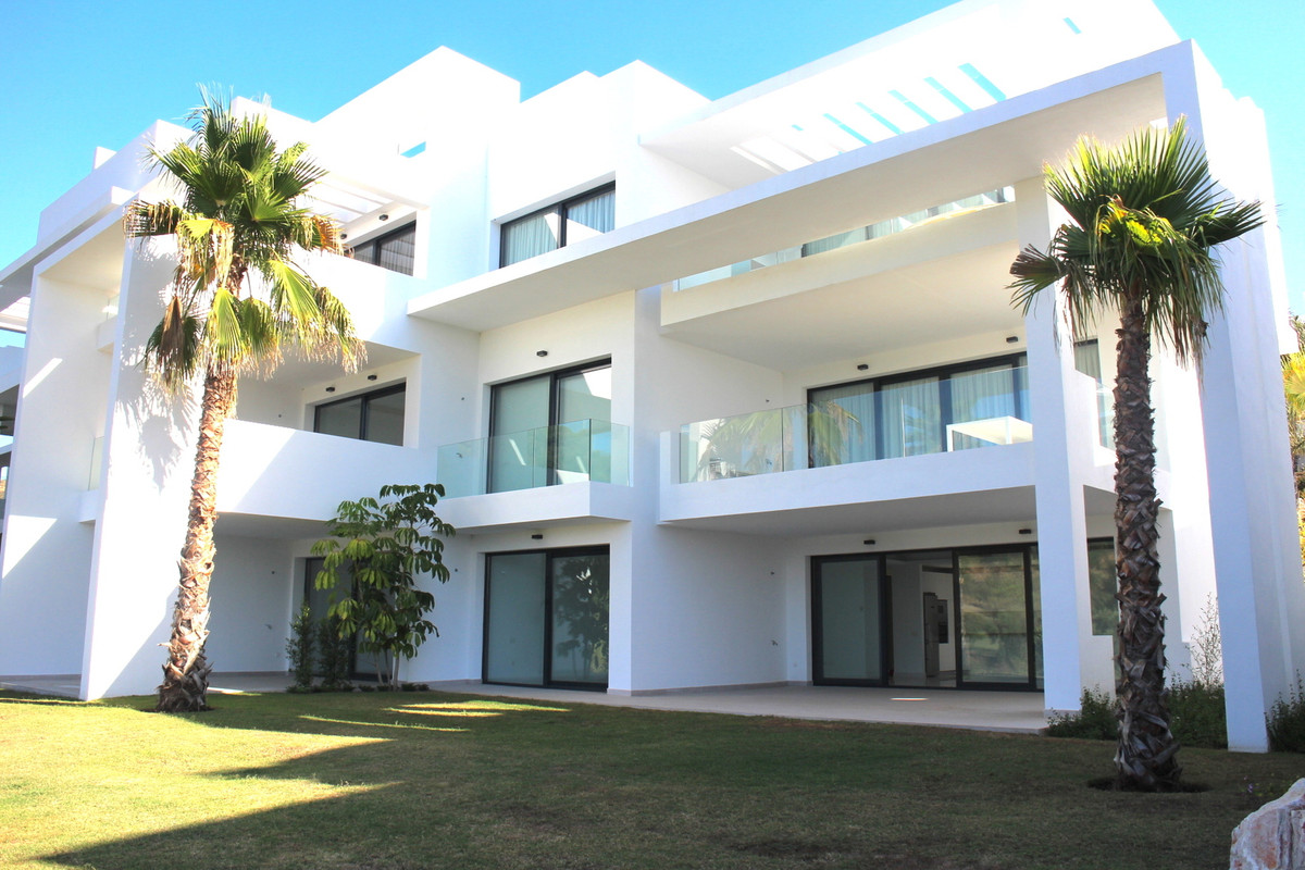 Ground Floor Apartment in Atalaya R3160015