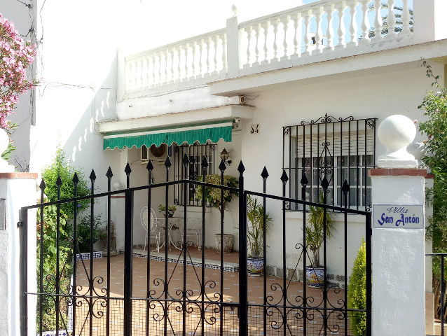 Townhouse in Torremolinos Centro R2955065