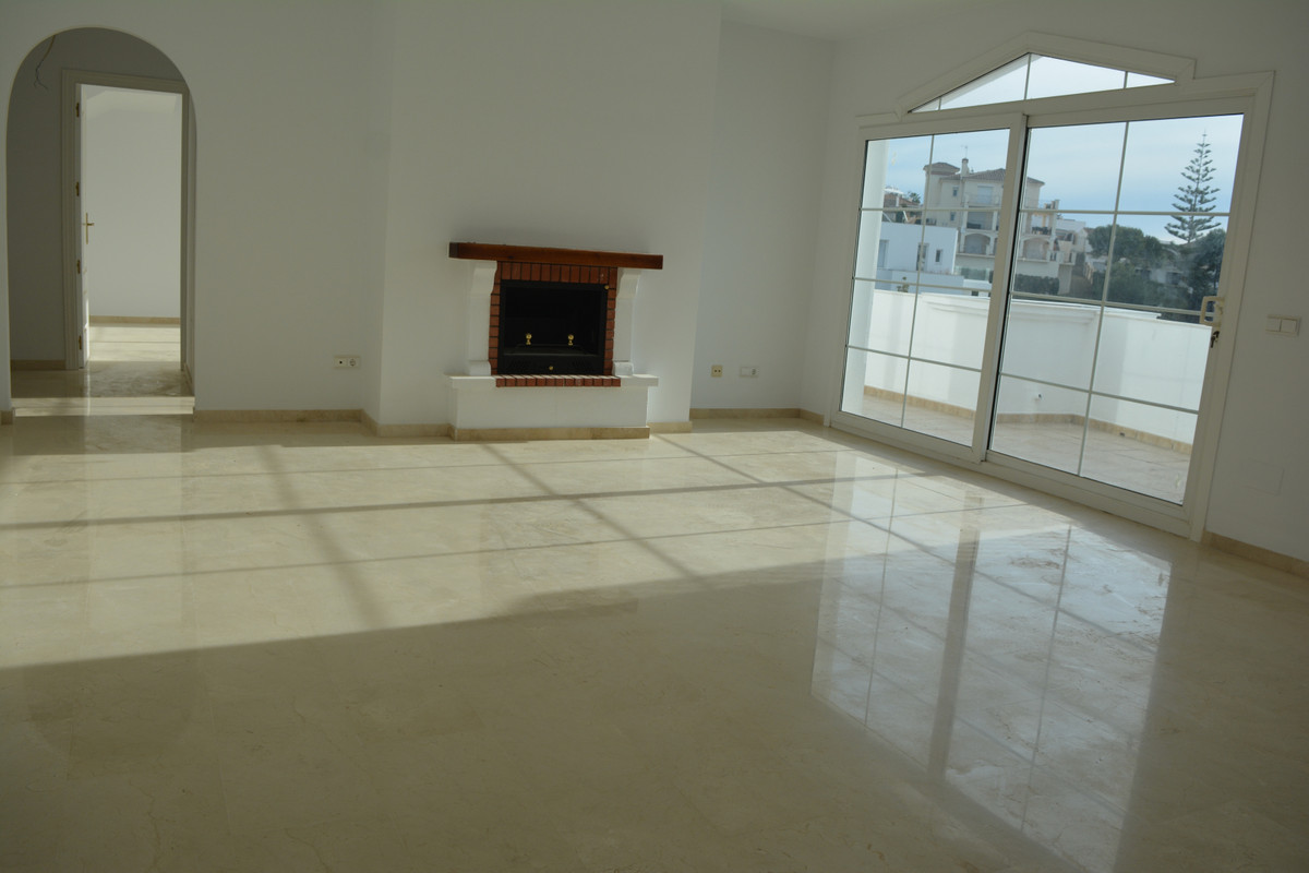 Penthouse in Riviera del Sol R3077065