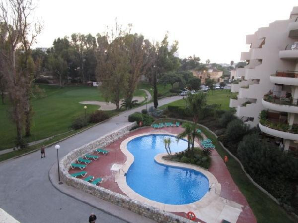 Penthouse in Guadalmina Alta R2892206