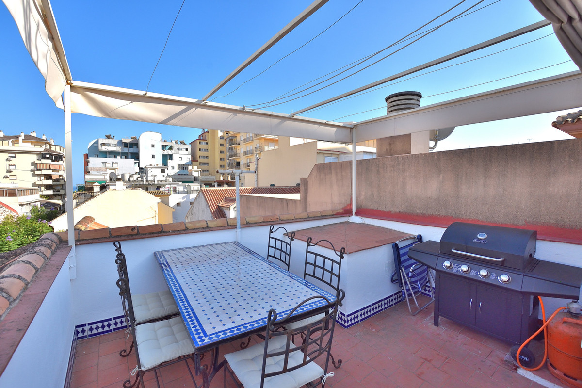 Penthouse in Los Boliches R3263425