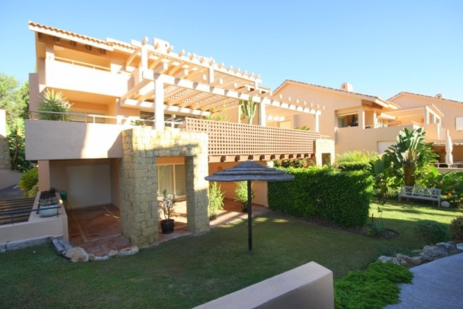 Middle Floor Apartment in Río Real R2487359
