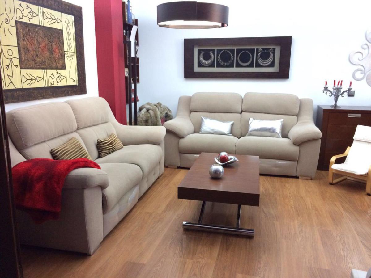 Penthouse in Torremolinos R3343612