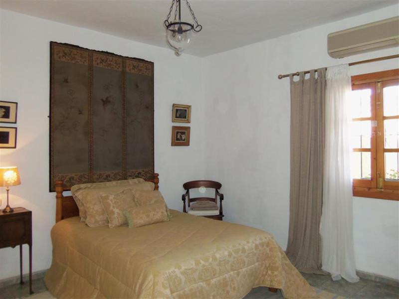 House in Alhaurín el Grande R31400 14