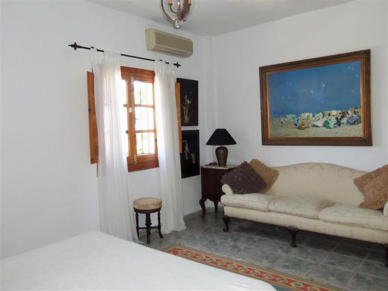 House in Alhaurín el Grande R31400 15