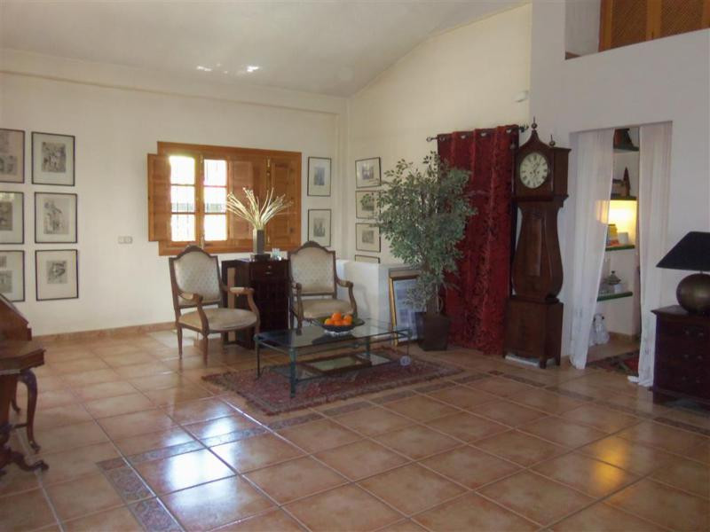 House in Alhaurín el Grande R31400 9