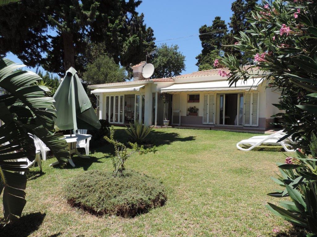 Detached Villa in Torreblanca R3341773