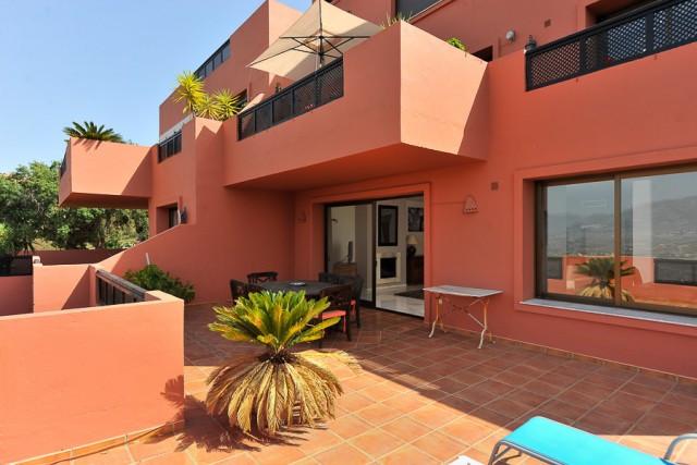 Apartment in La Mairena R2813450 2