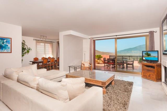 Apartment in La Mairena R2813450 3