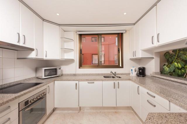 Apartment in La Mairena R2813450 6