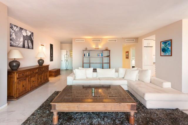 Apartment in La Mairena R2813450 7