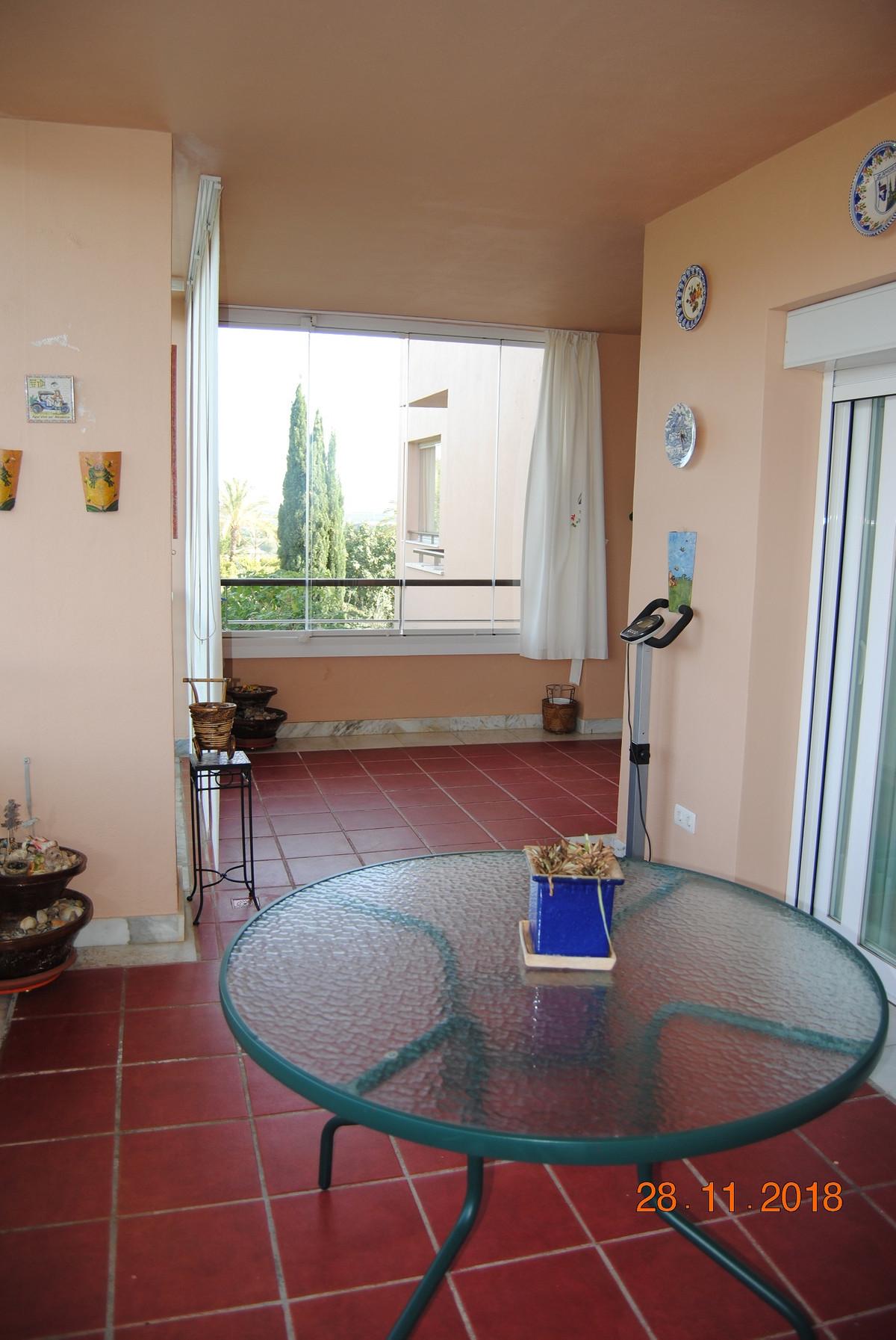 Apartment in Alhaurín de la Torre R3325192 8