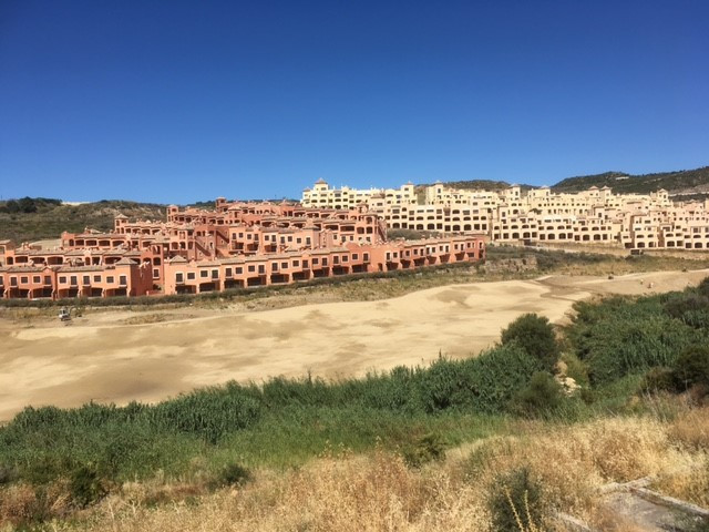 Plot for sale in Estepona, Spain