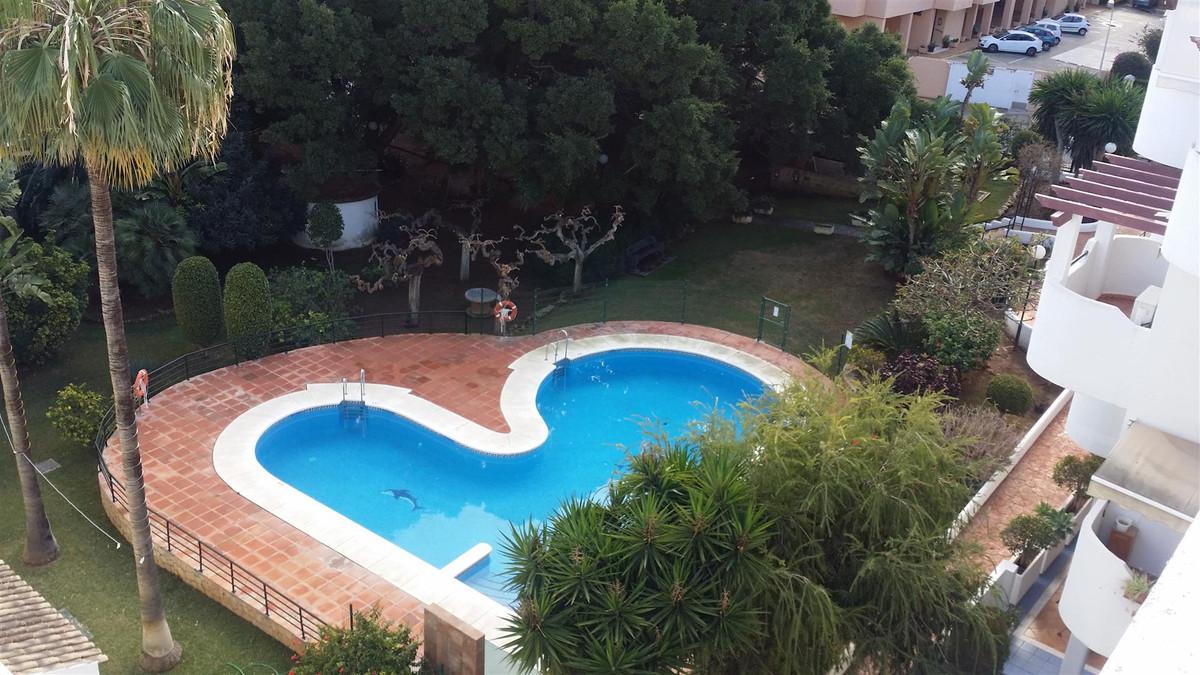 Penthouse in La Carihuela R3110734