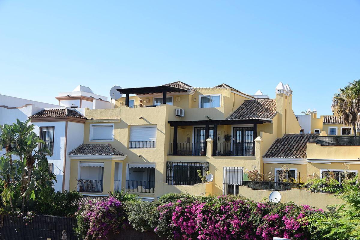 Penthouse in Guadalmina Alta R3341527