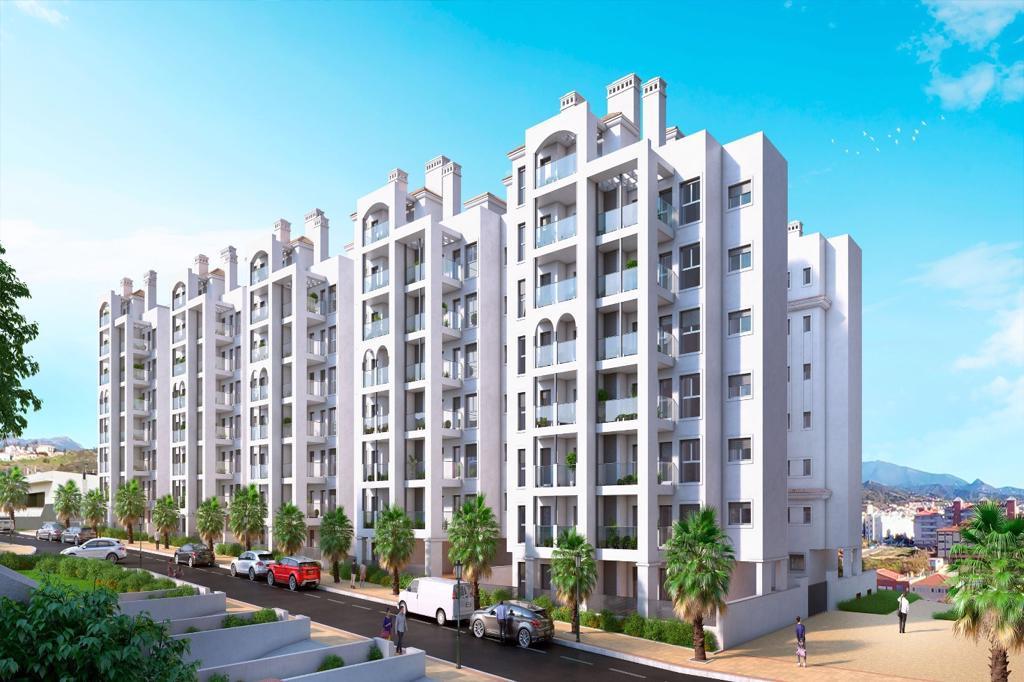 Apartment in Estepona R3337471 1
