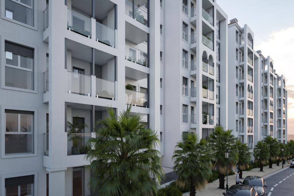 Apartment in Estepona R3337471 3