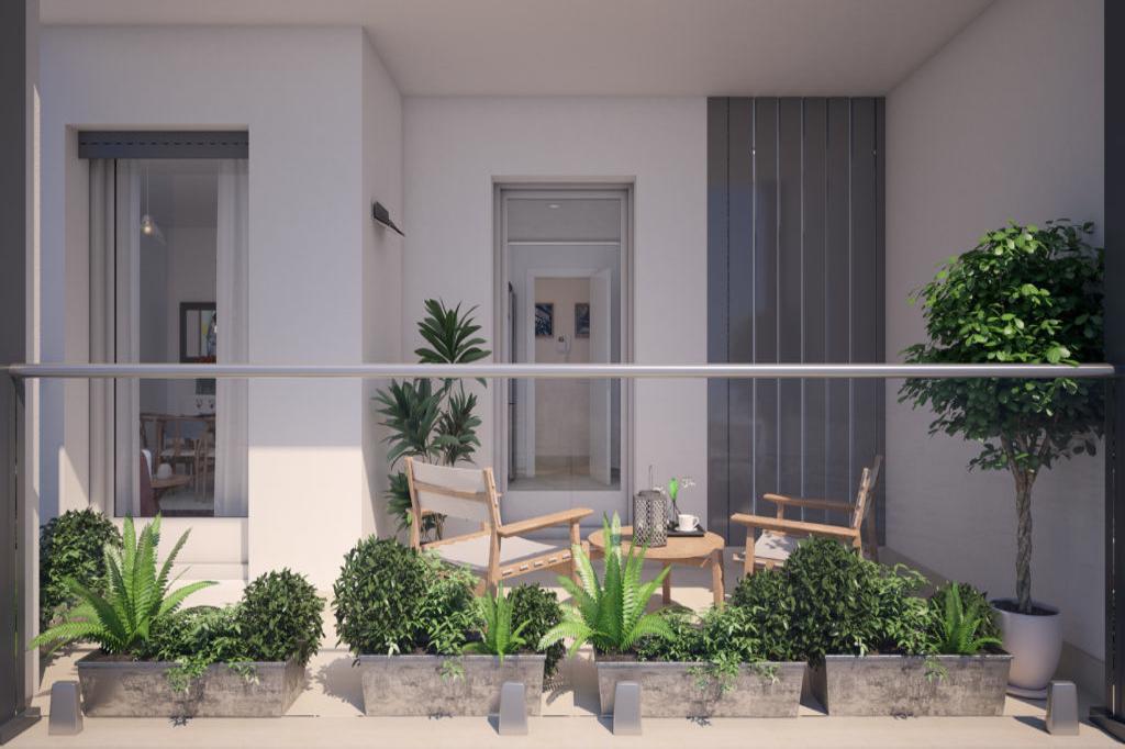 Apartment in Estepona R3337471 6