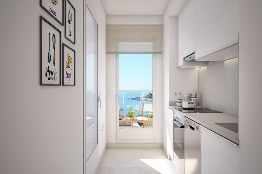 Apartment in Estepona R3337471 9